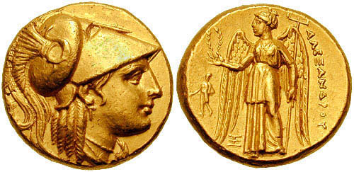 Lifetime stater - Abydos