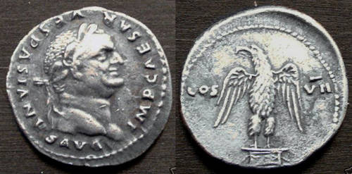 Fake-Vespasian-Denarius-Eagle